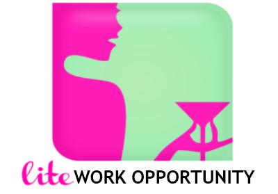 LiteWork Opportunity