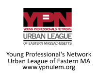 Urban League of Eastern Massachusetts – Young Professionals Network