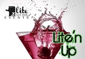 Lite'n up Fall 2012 Series – October 3,  November 7, December 5, 2012