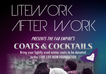 #LiteWorkAfterWork Fall 2014 Series – November 18, 2014