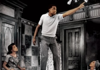 "A Night at Huntington Theatre: ""A Raisin in the Sun"" – March 30, 2013"
