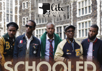 SCHOOLED: Vintage College Day Party – March 8, 2014