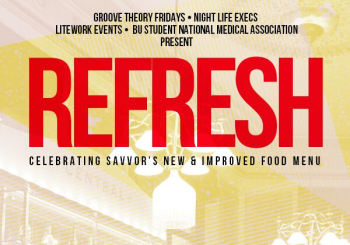 """Refresh"" Social Mixer and After Party – March 6, 2015"