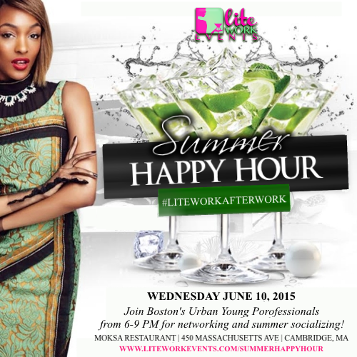 Summer Happy Hour Flyer UPDATED