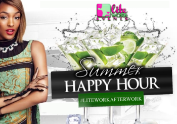 #LiteWorkAfterWork: Summer Happy Hour – June 10, 2015