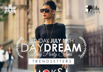 Urban Trendsetters Day Party – July 19, 2015