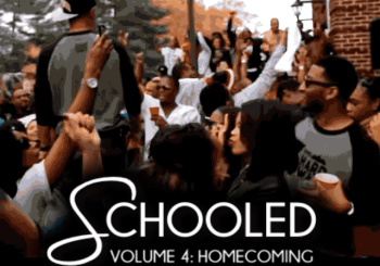 SCHOOLED Volume 4: Homecoming Edition – September 12, 2015
