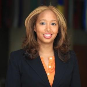 Gina Patterson