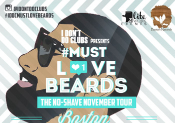 Must Love Beards Day Party – November 22, 2015