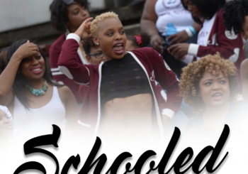 SCHOOLED Volume 6: Back in Session – Saturday September 17, 2016