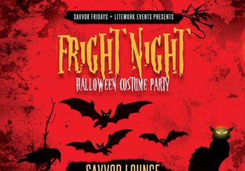 Fright Night – October 28, 2016