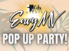 #EnvyMV Day Party – Friday, July 2, 2021