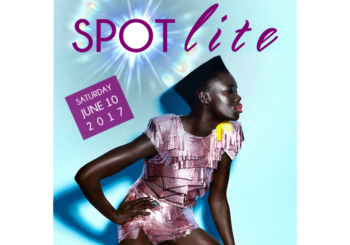 SPOTLITE Party- Saturday, June 10, 2017