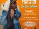 Southern Comfort Day Party #SoCoBoston: So Icy Edition