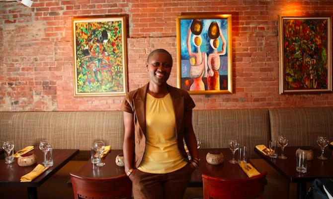 Melange Boston Restaurants