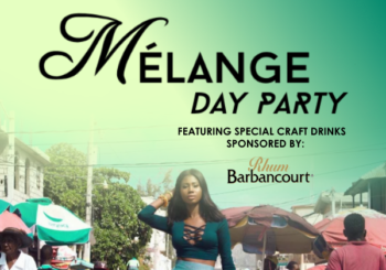 Mélange Boston Day Party at Savvor Restaurant – Saturday, April 21, 2018