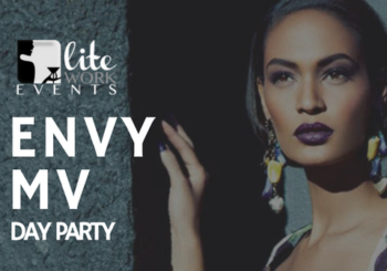 #EnvyMV Martha's Vineyard Day Party – Sunday, July 1, 2018
