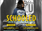 SCHOOLED Volume X: Homecoming Reloaded – Sunday, September 23, 2018