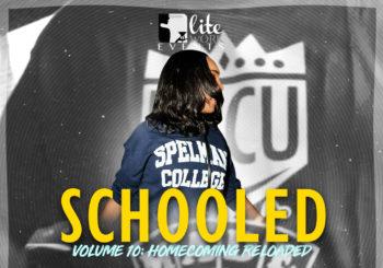 SCHOOLED Volume X: The Main Event – Sunday, September 23, 2018