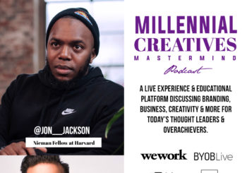 Millennial Creatives Mastermind #MCMPodcast Tour – January 28, 2019
