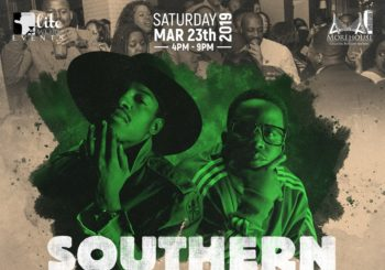Southern Comfort Day Party #SoCoBoston – Satuarday, March 23, 2019