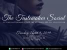 The Tastemaker Social
