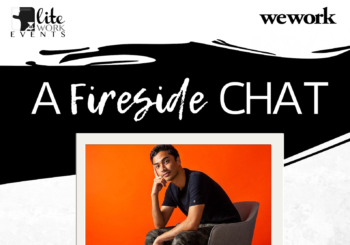 Fireside Chat with Michael Brun – Saturday, March 9, 2019