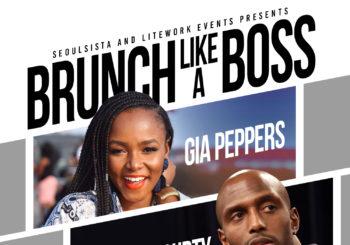 Brunch Like A Boss – Sunday, June 9, 2019