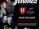 SCHOOLED Volume 11: The Best of Both Worlds | Saturday, October 5, 2019