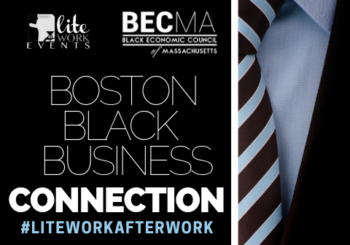 #LiteWorkAfterWork with BECMA – Wednesday, September, 19, 2019