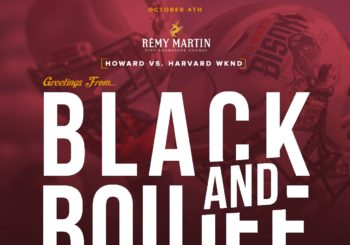 Black and Boujee Boston – Friday, October 4, 2019