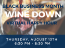 Black Business Happy Hour